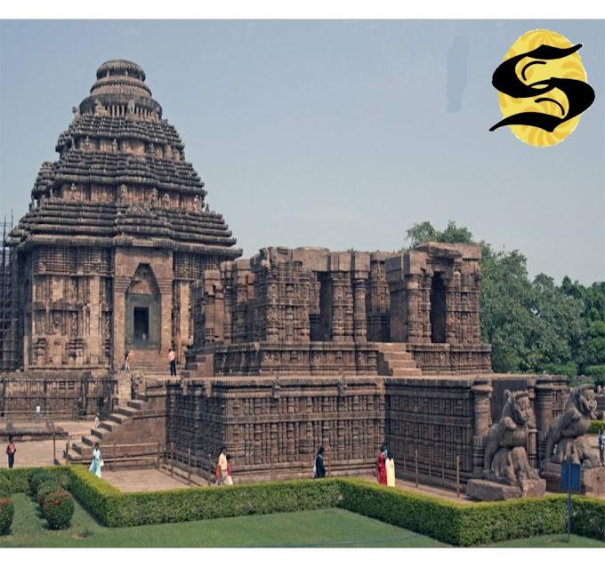 History of Konark Surya Mandir In Hindi || Surya Mandir of Konark