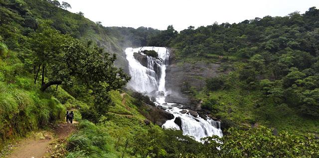 Coorg in Karnataka