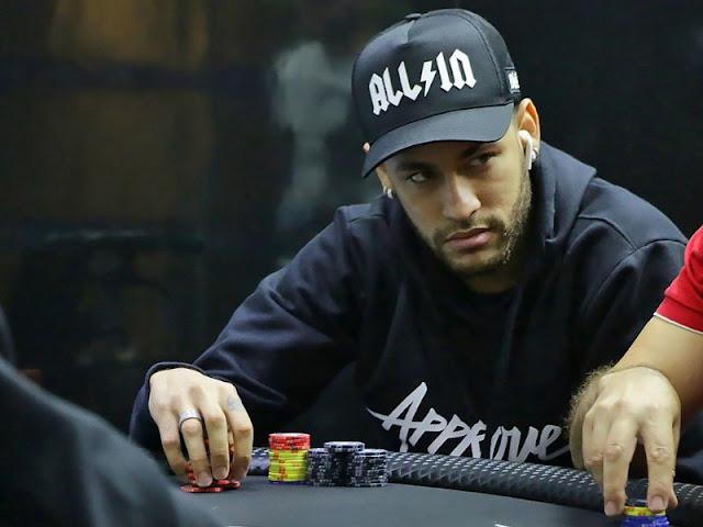 neymar-poker