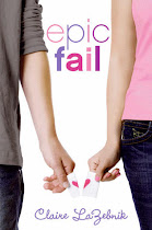 Win a copy of Epic Fail!