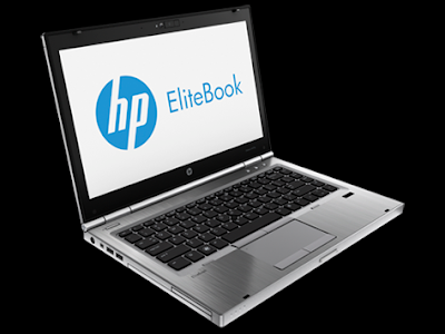 Pc and Technology World News: HP EliteBook 8470p Notebook PC