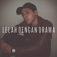 Lirik Lagu Aron Ashab Lelah Dengan Drama