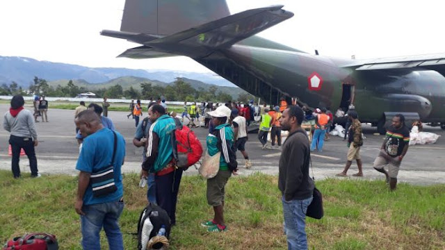 Lulus Pendidikan, 50 Pilot Asli Papua Masih Jadi Pengangguran
