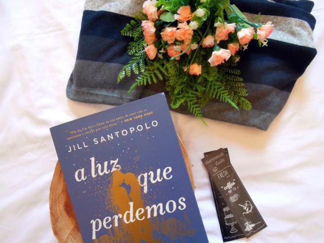 A Luz que Perdemos | Jill Santopolo