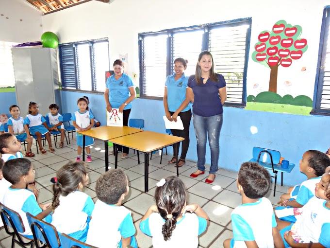 Prefeitura inaugura novas salas de creche em Chapadinha
