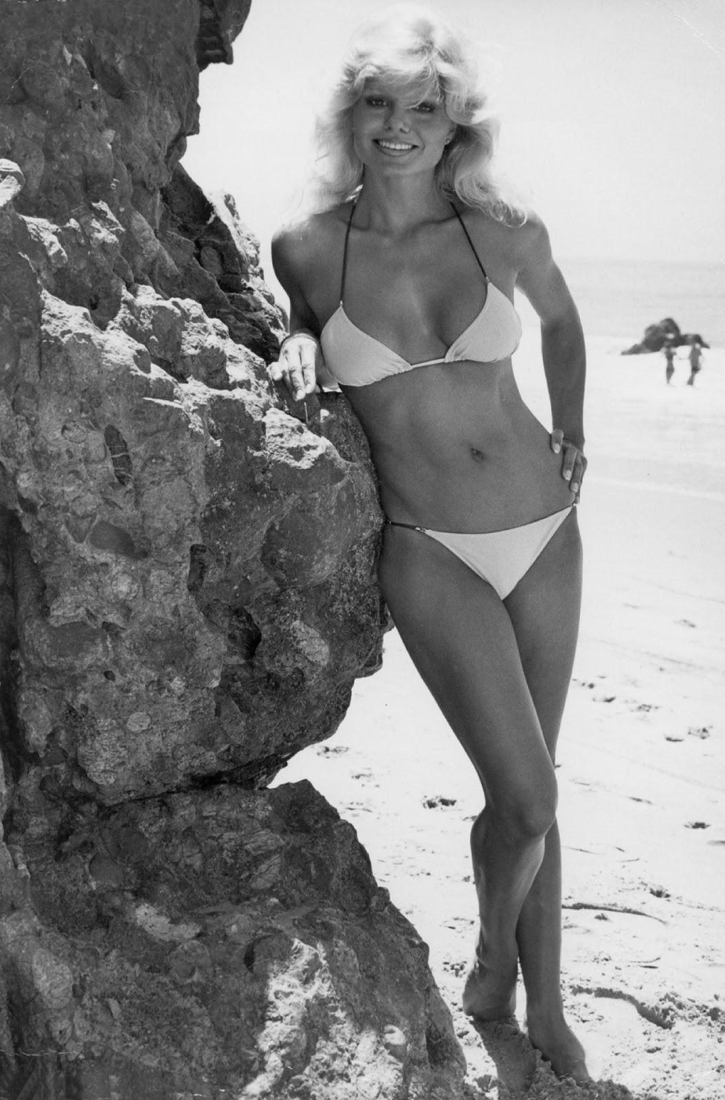 Loni Anderson Nude Photos 9