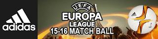 Adidas UEFA Europa League 15-16 Pes 2013