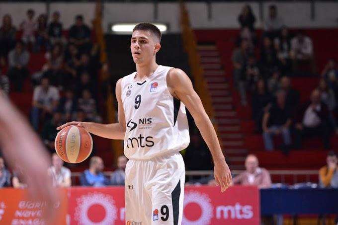 Marinković produžio ugovor sa Partizanom!