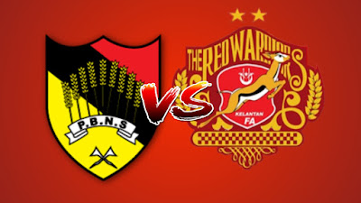 Live Streaming Negeri Sembilan vs Kelantan Liga Premier 18.5.2019