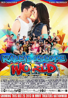 A hip hop dance film featuring Filipino world class dance champions and inspired by the music of Francis Magalona.