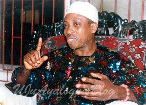 Biafra: What governors would have done to Tinubu if he was an Igbo man – Uwazuruike