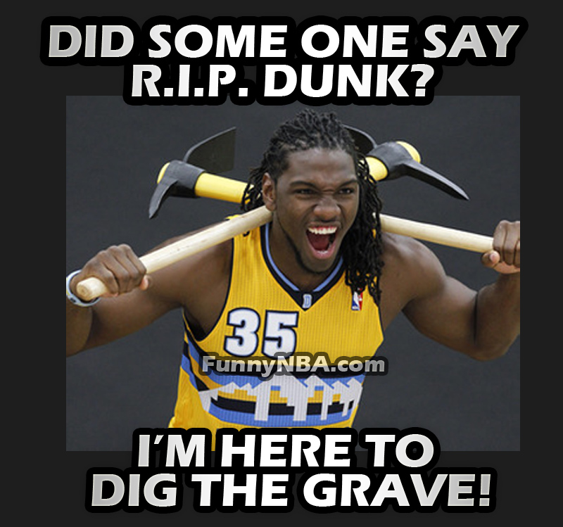 Denver Nuggets 13th Winning Streak Funny Clips