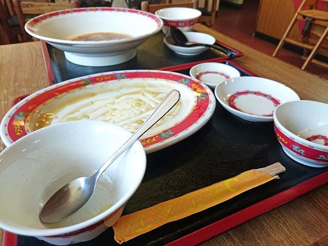 中華食堂 ドラゴン 北谷店の写真