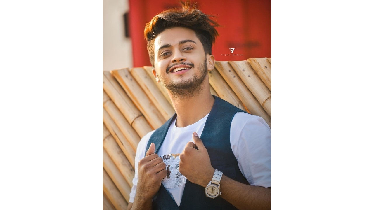 Hasnain Khan (TikTok Star) Wiki, Age, Bio, Girlfriend