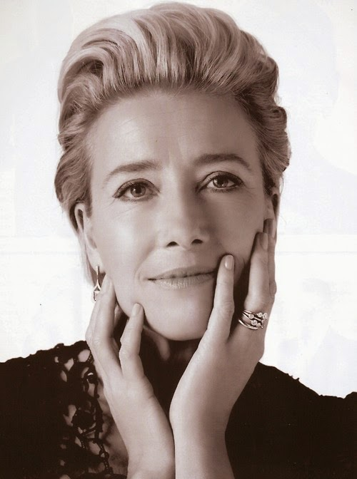 Quote of the week: Emma Thompson