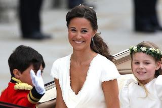 3 Mais detalhes do Casamento Real...!