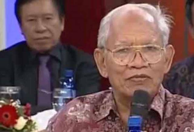 Sejarawan: PKI (Komunis) Penipu, Jangan Percaya Omongan Orang PKI Karena Pasti Bohong
