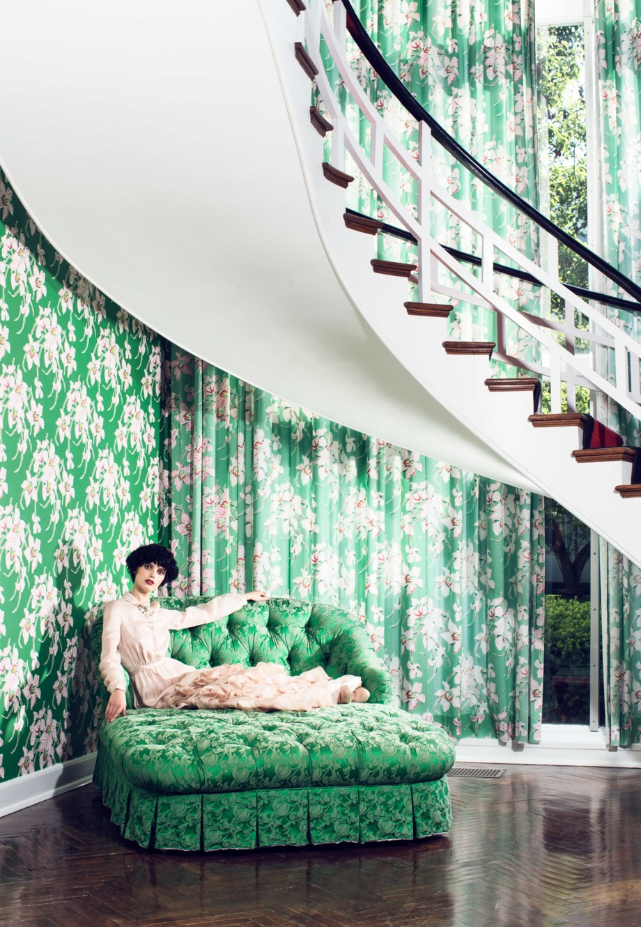 ©JUCO Photo (Julia Galdo and Cody Cloud) - The Greenbrier. Fotografía | Photography