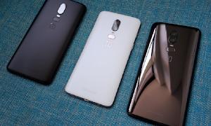 Spesifikasi OnePlus 6 dan Harga, Berbahan Kaca Elegan