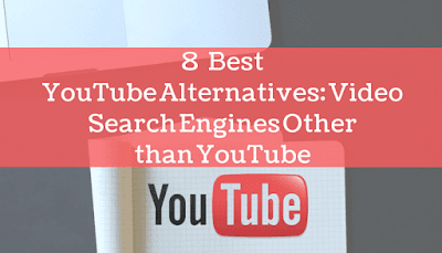 10 Best YouTube Alternatives: Video Search Engines Other than YouTube
