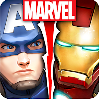 MARVEL Avengers Academy v1.2.0.1 (Free Store)