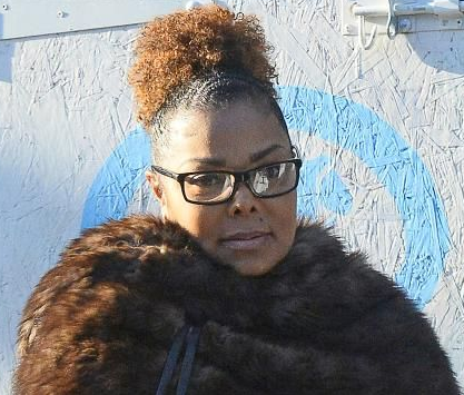 janet jackson sleep deprived