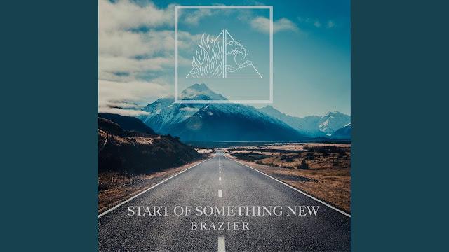 "Brazier Unveils New Single ""Redefining Us"""