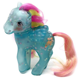 My Little Pony Starglow Year Nine Glow