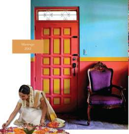 Celebrate the festival of Baisakhi with colours from Kansai Nerolac