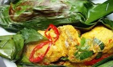 Resep Masakan Tradisional Sunda: Resep Masakan Tradisional Sunda