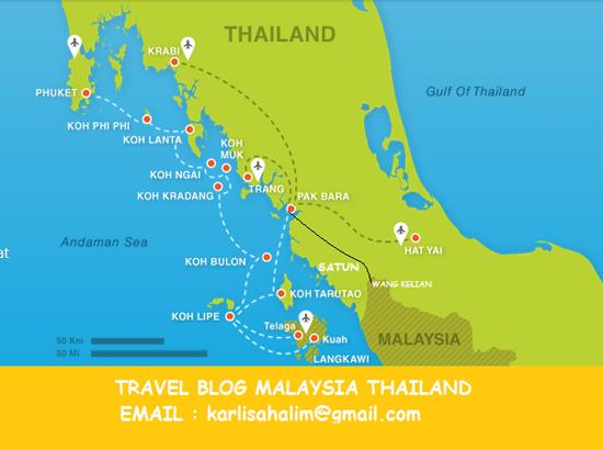 Tips buat duit menerusi blog pelancongan - hasrulhassan.com