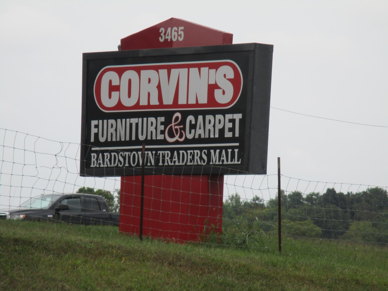 Marvelous The Winner Was Corvinu0027s Furniture And Flooring
