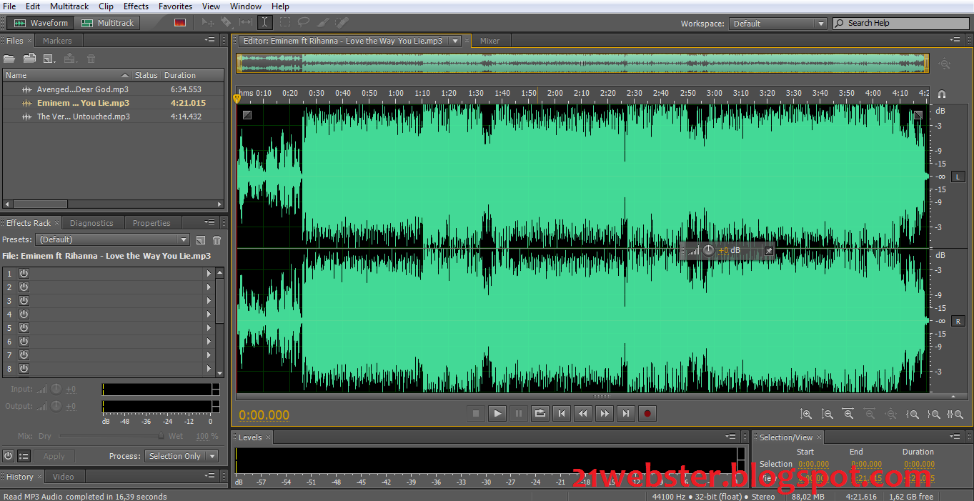 adobe audition download with crack