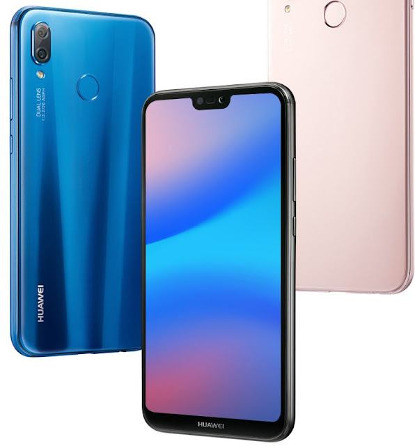 Huawei P20 Lite, Huawei P20 Pro and Huawei Nova 3i sold cheaply