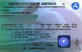 Apa artinya ATPL (Airline Transport Pilot License)? | Ilmu ...