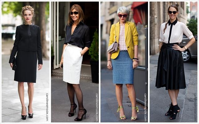 estilo, qual é o seu?