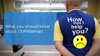 5e88dc84cce O WALMART funciona para a economia global como um regulador de mercado.  Tamanho é o conhecimento dos consumidores e dos mais de 65.000 fornecedores  ...