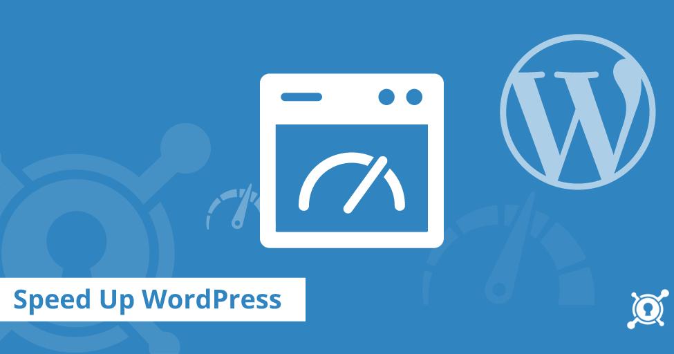 Wordpress Updates: Speed Optimization for WordPress Website