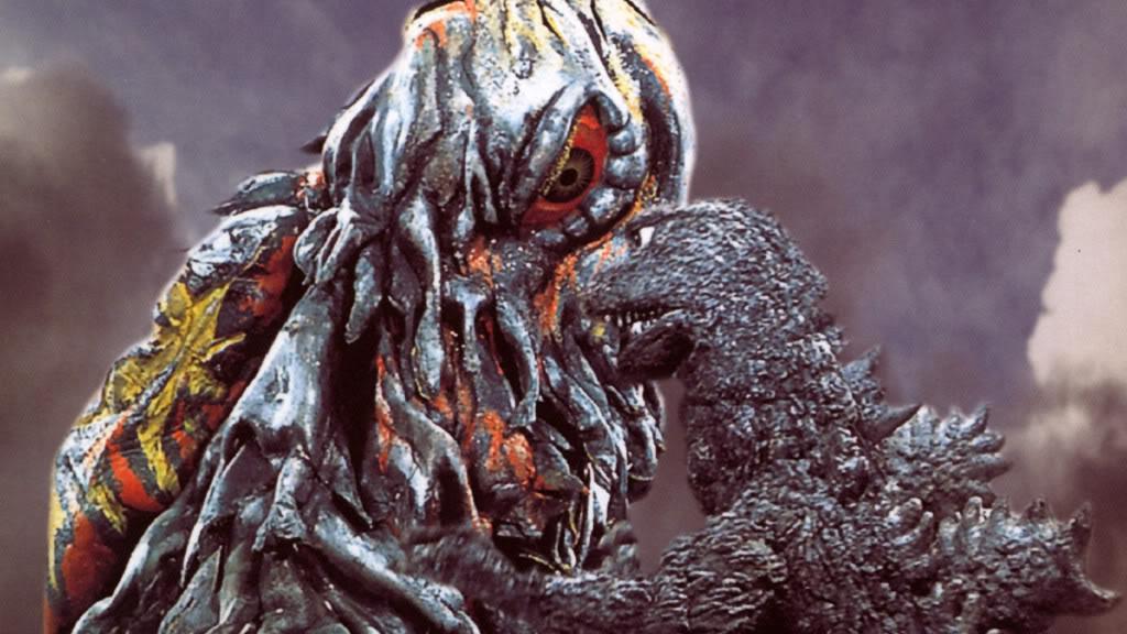 Godzilla Island: Movie Review: Godzilla vs Hedorah(Godzilla
