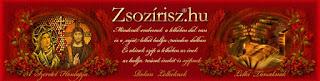 Zsozírisz.hu - a szeretet honlapja