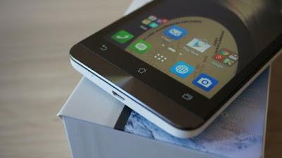 Mengatasi Zenfone stuck 54% Saat Upgrade Firmware ke Lollipop