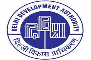 DDA Jobs Recruitment 2019 – Planning Asst, Sr  Law Officer