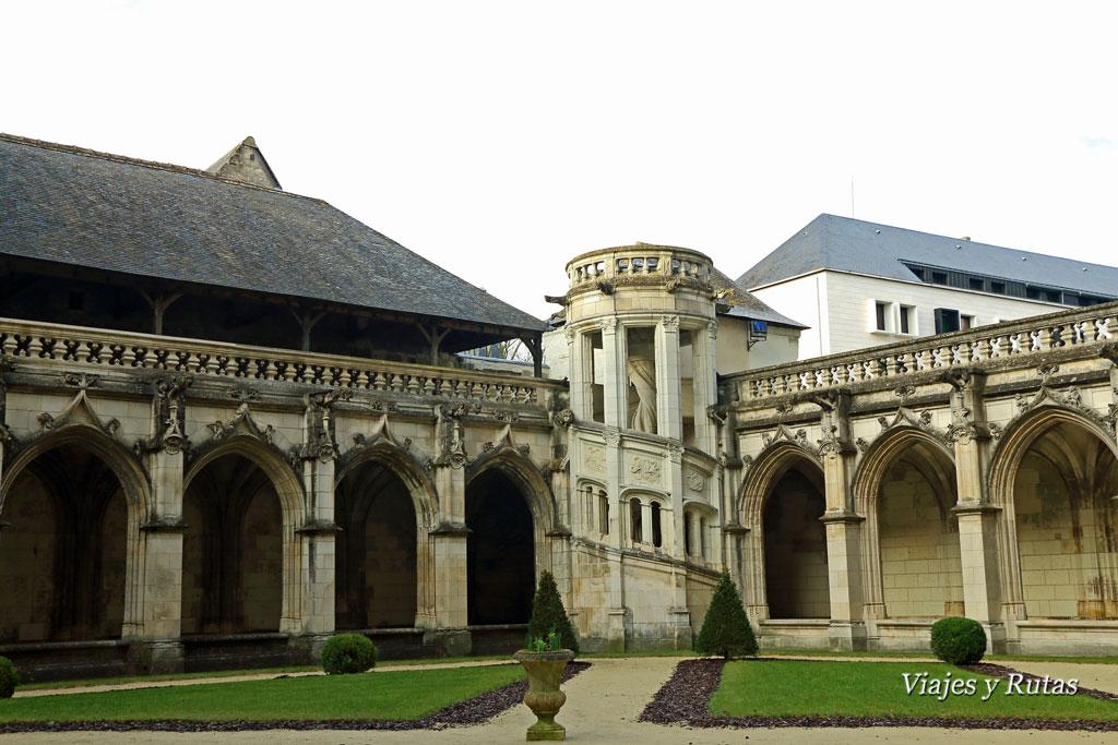 Catedral de Saint Gatien, Tours