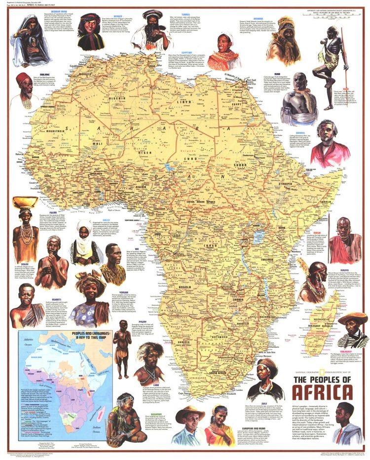 África Cultural