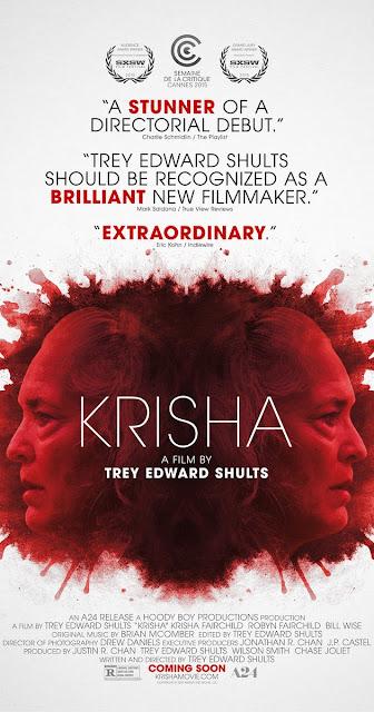 Krisha (2014) ταινιες online seires xrysoi greek subs