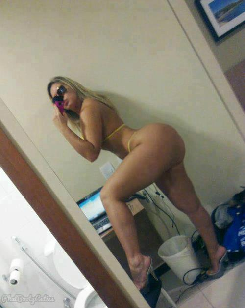 Nude kathy selfies ferreiro
