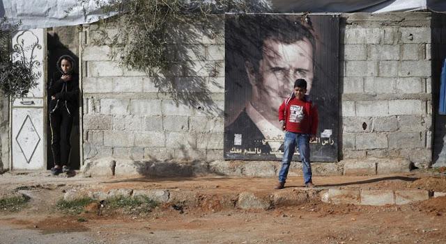 Entra em vigor a 18 iniciativa de paz para a Síria - MichellHilton.com