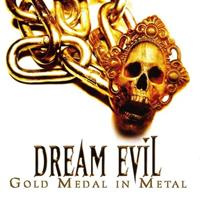 [2008] - Gold Medal In Metal (2CDs)