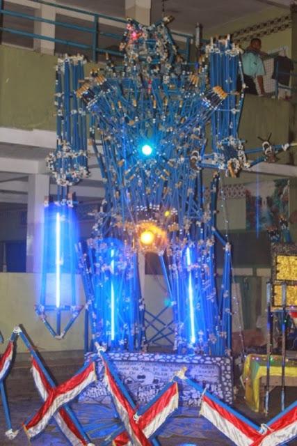 pionering robot transformers keren