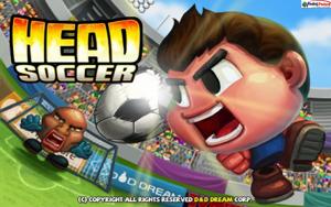 Head Soccer MOD Apk v6.0.0 +
